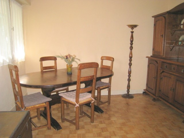 Deluxe sale apartment Bougival 285000€ - Picture 5