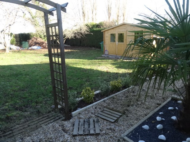 Sale house / villa Ferrieres en gatinais 159000€ - Picture 7