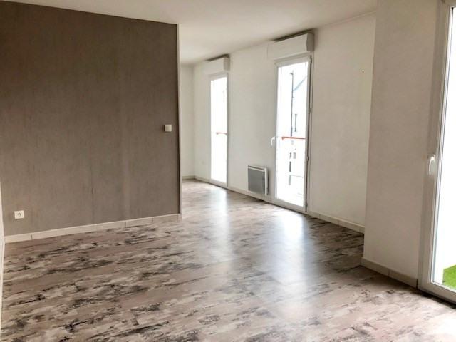 Vente appartement Sautron 137500€ - Photo 2