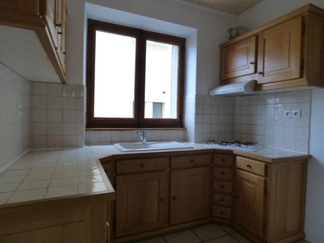 Alquiler  apartamento Aix les bains 523€ CC - Fotografía 8