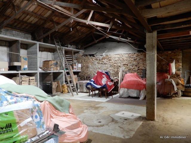 Vente maison / villa Plougasnou 159750€ - Photo 16