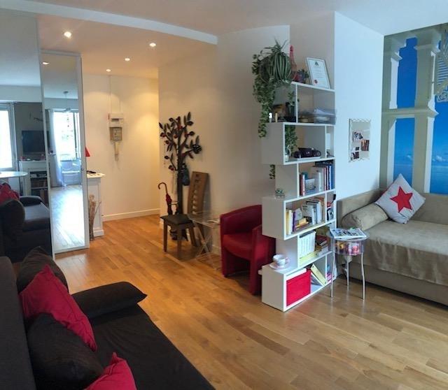 Vente appartement Neuilly sur seine 390000€ - Photo 2