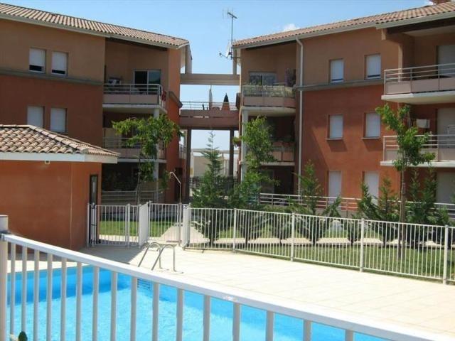 Venta  apartamento Vauvert 97000€ - Fotografía 1