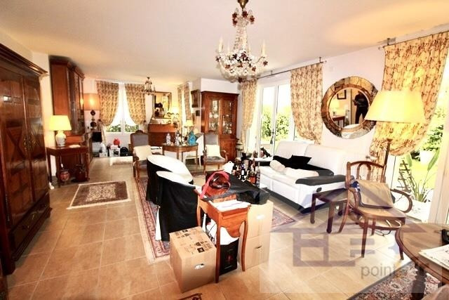 Sale apartment Mareil marly 650000€ - Picture 4