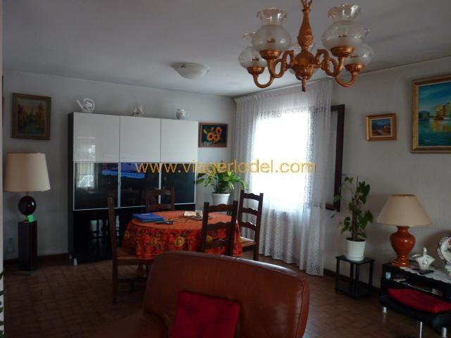 Viager maison / villa Velaux 115000€ - Photo 5