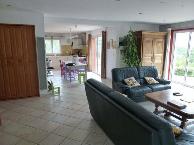 Vente maison / villa Beausemblant 350 000€ - Photo 8