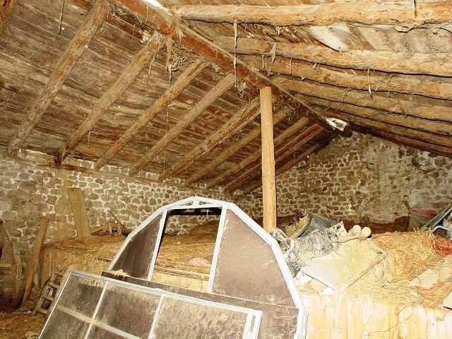 Vente maison / villa Tence 56500€ - Photo 3