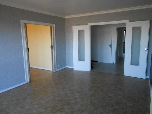 Affitto appartamento Villars 655€ CC - Fotografia 1