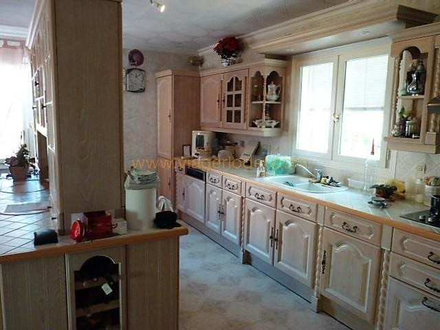 Viager maison / villa Marignane 185000€ - Photo 8