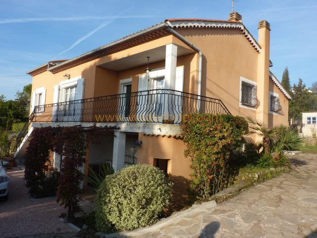 Vente maison / villa Les arcs-sur-argens 425000€ - Photo 1