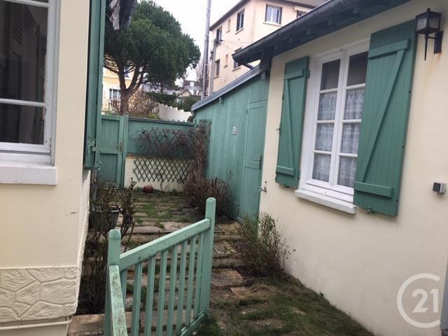 Verkoop  huis Trouville sur mer 290000€ - Foto 1