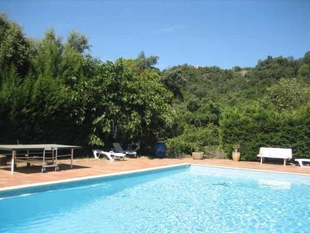 Deluxe sale house / villa La garde freinet 880000€ - Picture 4