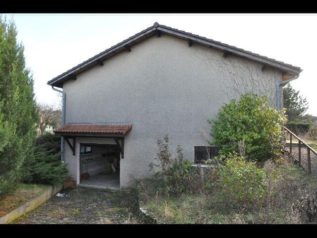 Revenda casa Auberives sur vareze 230000€ - Fotografia 4