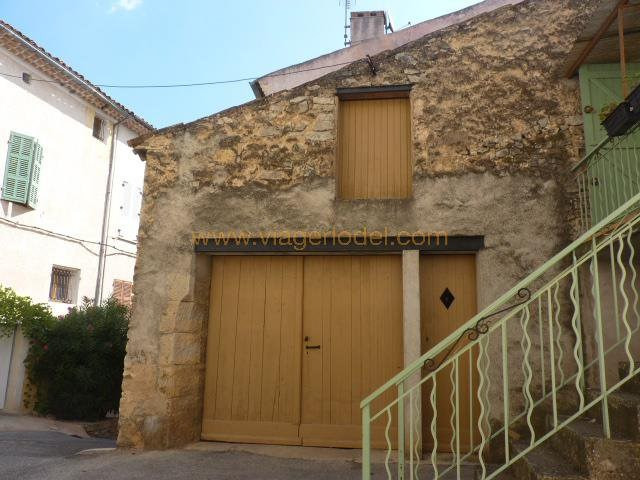 Life annuity house / villa Carcès 182 000€ - Picture 14