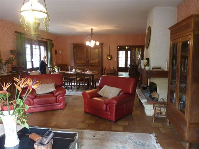 Vente maison / villa Lay-saint-remy 240 000€ - Photo 3