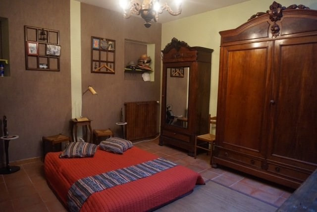 Vente maison / villa Labatut riviere 409500€ - Photo 8