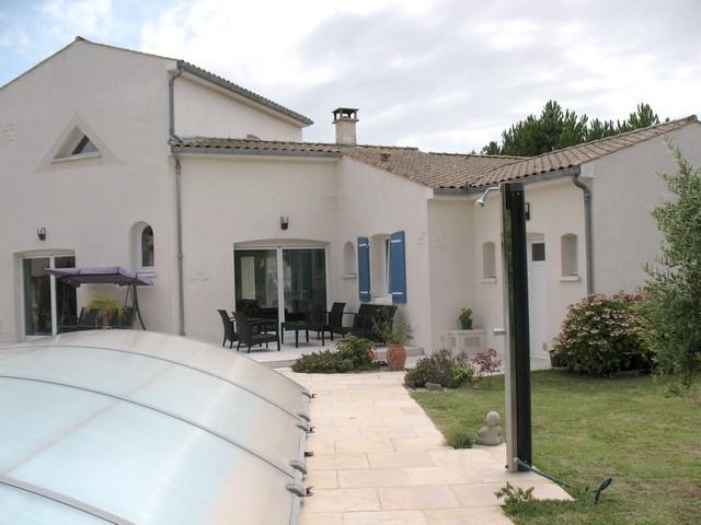Deluxe sale house / villa Etaules 630000€ - Picture 18
