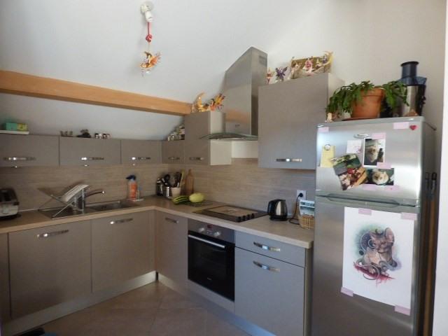 Rental apartment Aix les bains 953€ CC - Picture 3