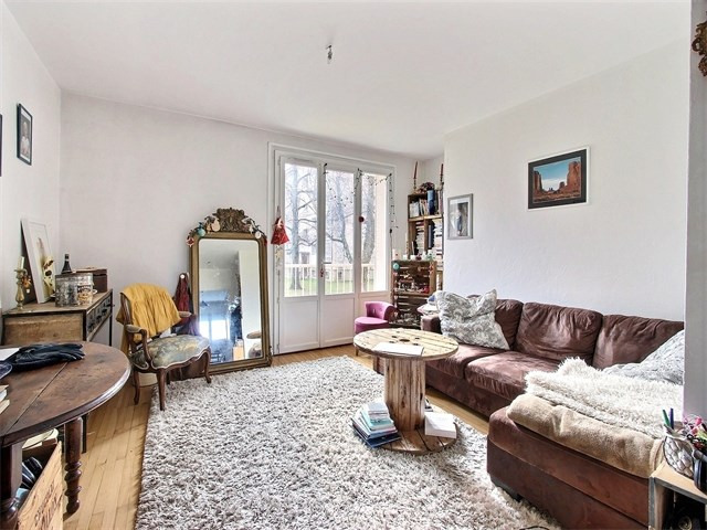 Rental apartment Annecy 896€ CC - Picture 1