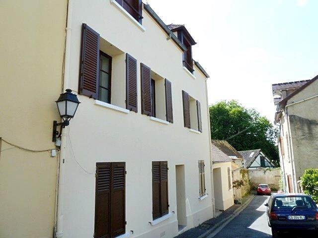 Locação apartamento Fourqueux 1100€ CC - Fotografia 1