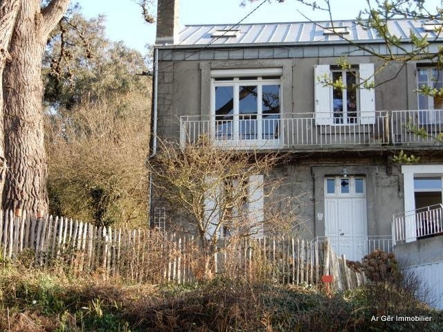 Vente maison / villa Plougasnou 197 160€ - Photo 9