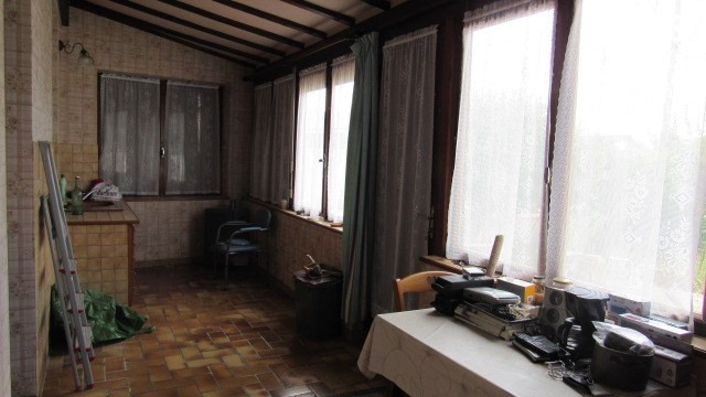 Sale house / villa Saint jean d'angely 106 500€ - Picture 3