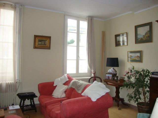 Sale house / villa Saint-jean-d'angély 138 000€ - Picture 7