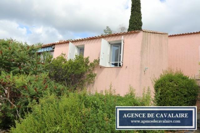 Vente de prestige maison / villa Cavalaire sur mer 650000€ - Photo 2