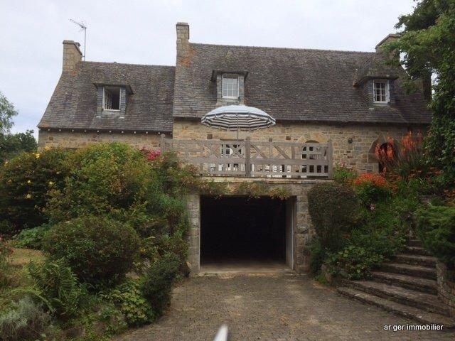 Sale house / villa Plougasnou 370000€ - Picture 4