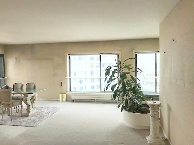 Vente appartement Paris 15ème 980000€ - Photo 1
