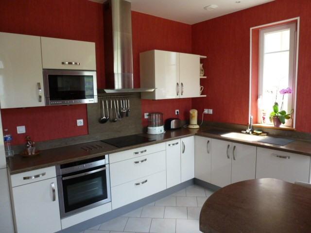 Sale house / villa Les andelys 525000€ - Picture 6