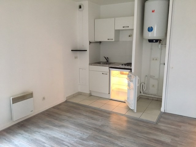 Rental apartment Colombes 615€ CC - Picture 3