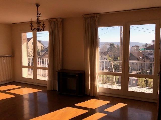 Vente appartement Besancon 99000€ - Photo 3