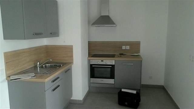 Location appartement Grenoble 829€ CC - Photo 1