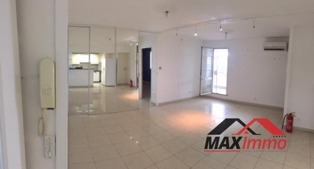 Vente appartement Sainte clotilde 119000€ - Photo 3