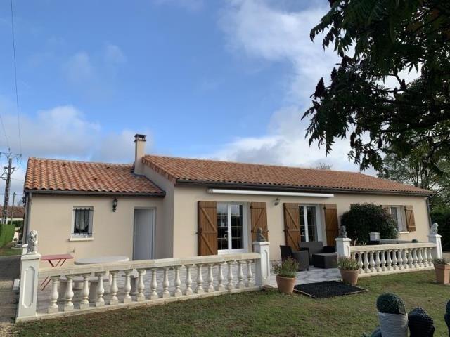 Vente maison / villa Liniers 229000€ - Photo 1