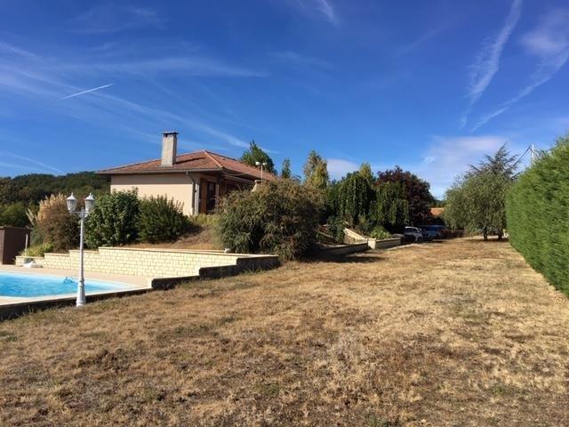 Vendita casa Ampuis 291200€ - Fotografia 3