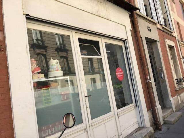 Location boutique Boulogne billancourt 1 000€ HT/HC - Photo 2