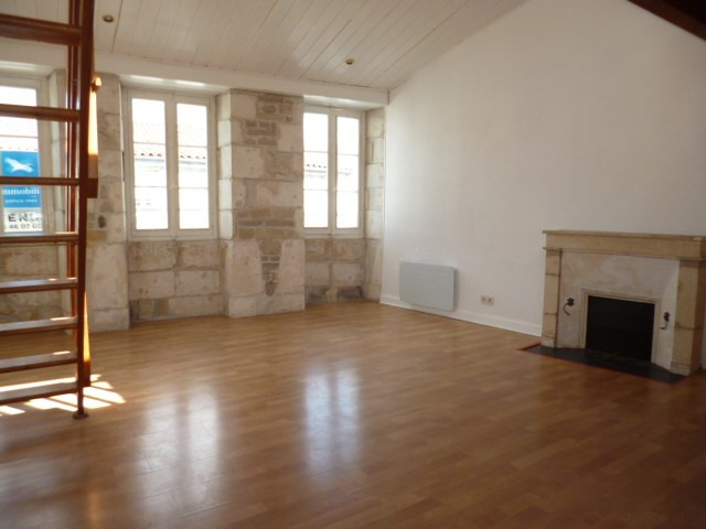 Vente appartement La rochelle 247000€ - Photo 1