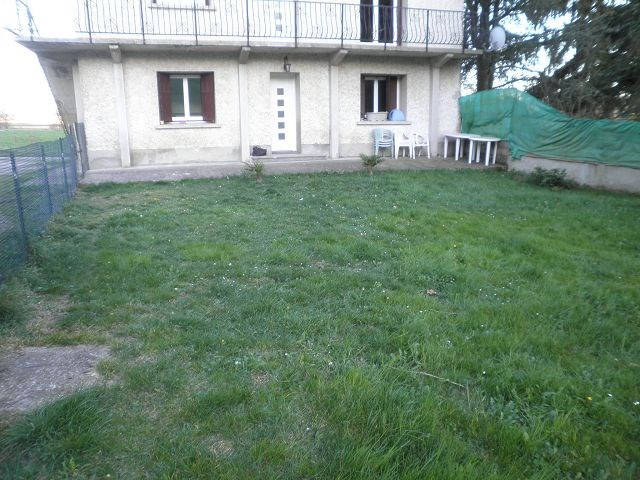 Location appartement Valencin 730€ CC - Photo 5