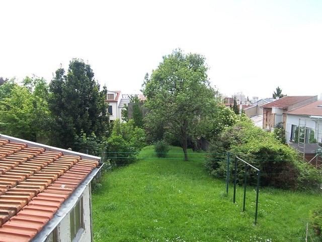 Affitto appartamento Fontenay sous bois 520€ CC - Fotografia 4