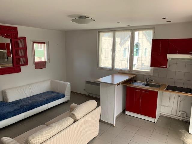 Venta  casa Le pecq 270000€ - Fotografía 3