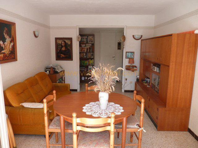Life annuity apartment Toulon 50500€ - Picture 1
