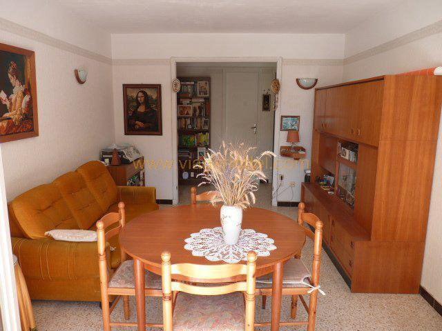 Vendita nell' vitalizio di vita appartamento Toulon 50500€ - Fotografia 1