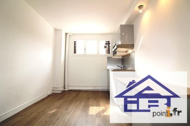 Rental apartment Mareil marly 350€ CC - Picture 2
