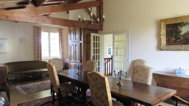 Vente maison / villa Saint-jean-d'angély 374850€ - Photo 5