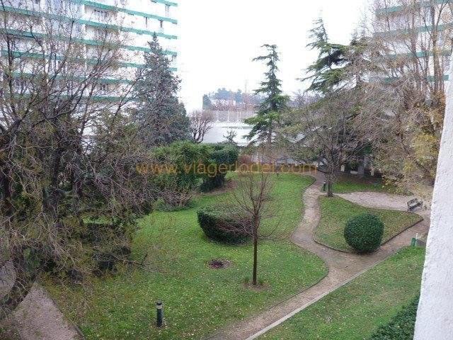 apartamento Marseille 13ème 37500€ - Fotografia 1