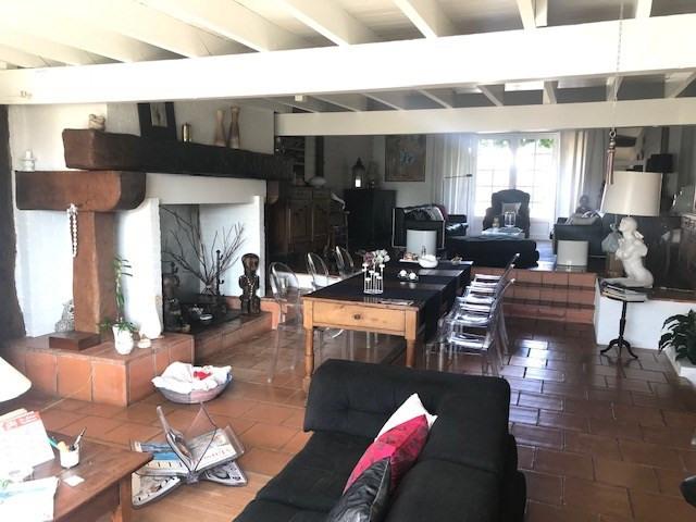 Sale house / villa Le girouard 336500€ - Picture 2