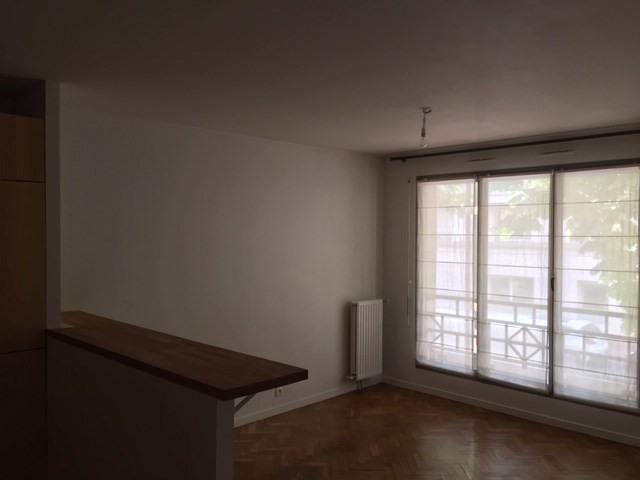 Location appartement Levallois perret 1290€ CC - Photo 1