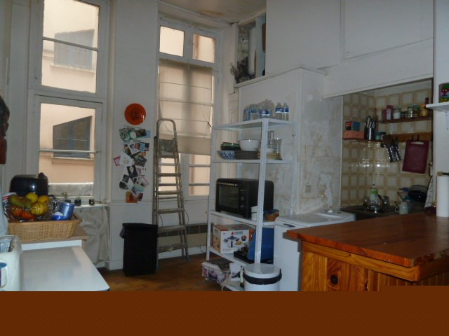 Vente appartement Paris 1er 460 000€ - Photo 5